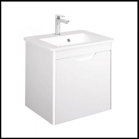 Tiverton kitchens and bathrooms - Solo Basin Unit And Solo Basin Tiverton Kitchen
